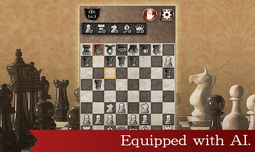 Classic chess  captures d'u00e9cran 2