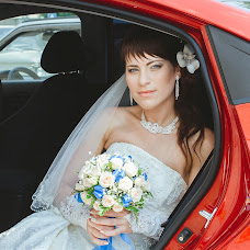 Wedding photographer Ekaterina Kiseleva (Skela). Photo of 16.09.2015