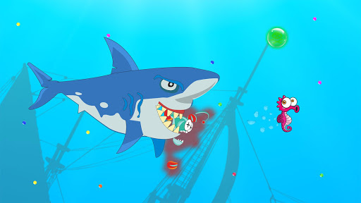 Hungry fish world big fish eats small fish game apk 1 0 for Hungry fish game
