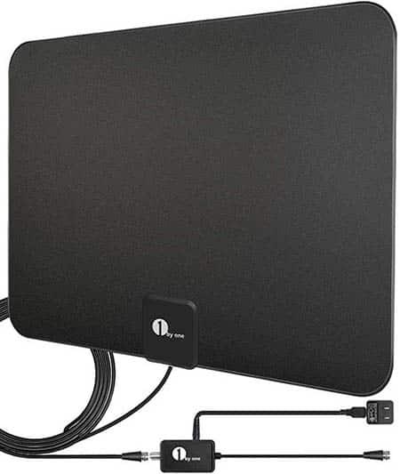 Indoor HDTV Antenna
