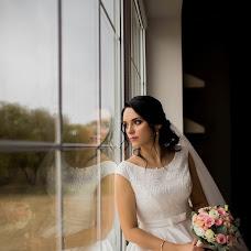Wedding photographer Dіana Zayceva (zaitseva). Photo of 09.11.2017