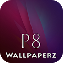 Wallpapers P8 icon
