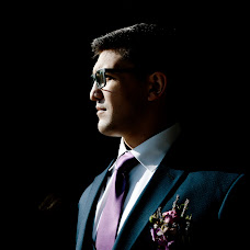 Wedding photographer Eldar Gurtuev (ElGuru). Photo of 28.09.2017