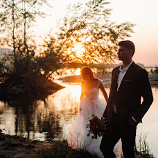 Wedding photographer Nadya Yamakaeva (NdYm). Photo of 13.06.2018