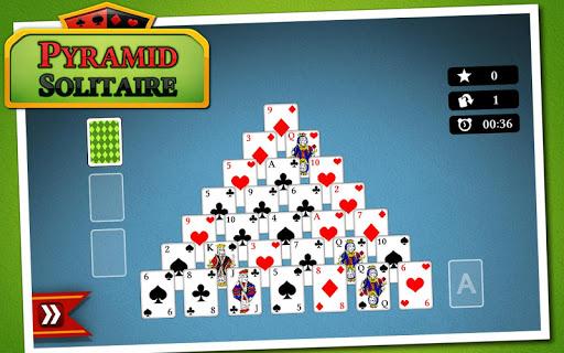 紙牌必備免費app推薦|金字塔紙牌線上免付費app下載|3C達人阿輝的APP