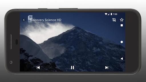 IPTV Player 1.9.5 screenshots 3