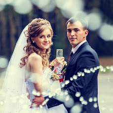 Wedding photographer Oleg Gordienko (Olgertas). Photo of 24.10.2013