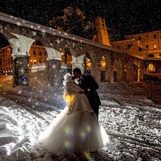 Wedding photographer Massimo Capaldi (capaldi). Photo of 06.01.2015