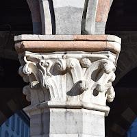 Dettaglio Duomo Di Como di