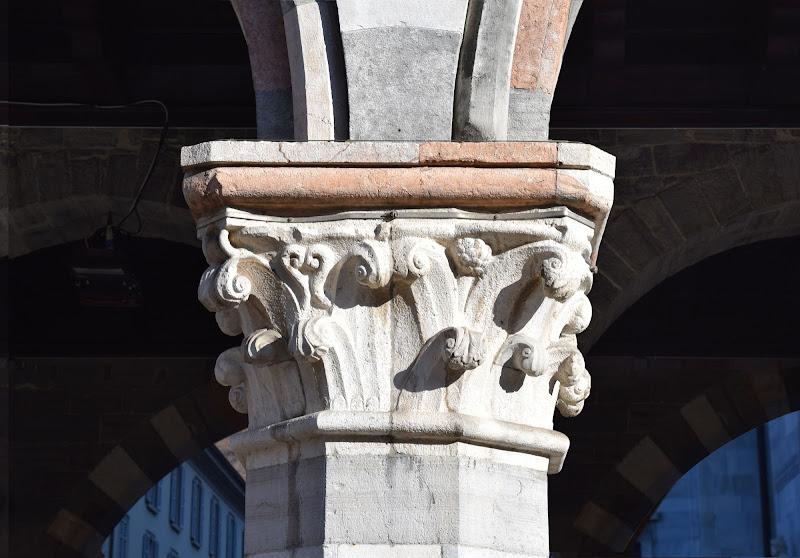 Dettaglio Duomo Di Como di alidabrivio
