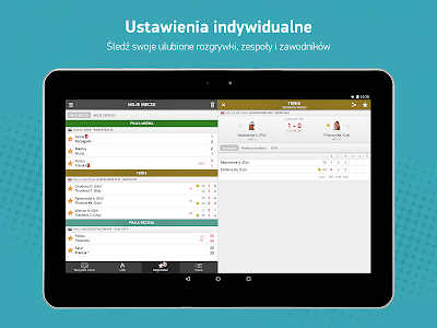 FlashScore - wyniki na żywo screenshot 8