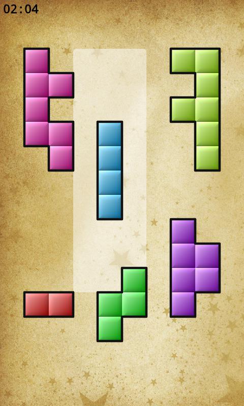 block game puzzle