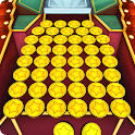 Coin Dozer: Casino icon