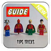 Guide Tips For LEGO Marvel Super Heroes