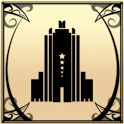 Hotels for Tablets icon