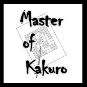 Master Of Kakuro