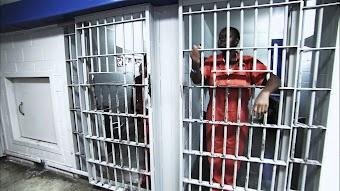 Western Tidewater Regional Jail, VA: Big and Bad