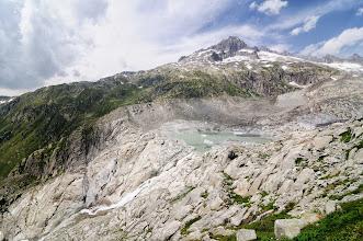 Photo: Furka Pass