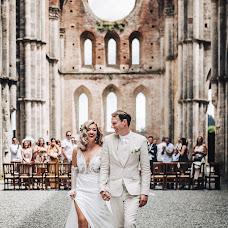 Bröllopsfotograf Andrea Di giampasquale (digiampasquale). Foto av 02.04.2019
