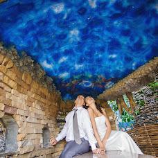 Wedding photographer Radosvet Lapin (radosvet). Photo of 21.03.2017