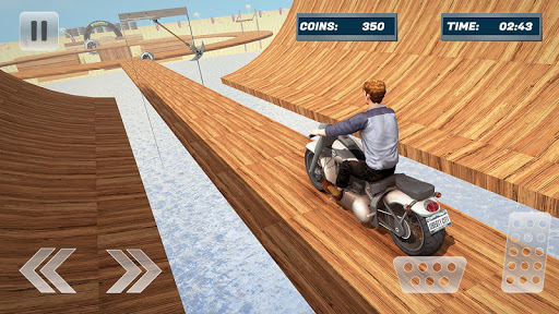 Water Surfer Bike Beach Stunts Race filehippodl screenshot 4