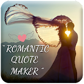 Romantic Picture Quote Maker