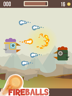 Rooster Rumble- screenshot thumbnail