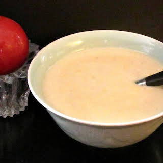 Cream Soup No Stock Recipes.