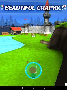 Archery Masters 3D v1.21 (Mod)