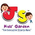 J S Kids' Garden icon