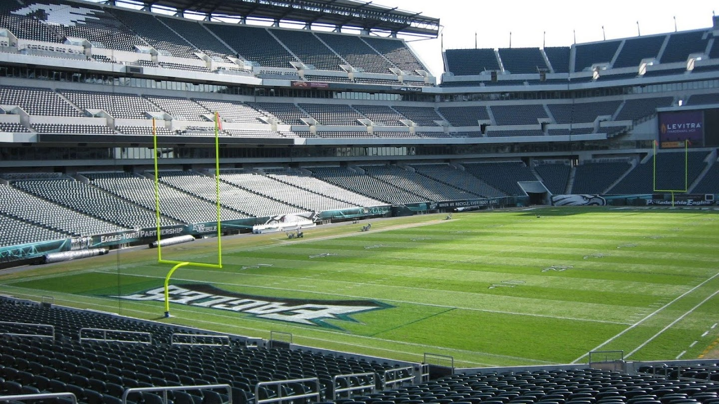 Watch Philadelphia Eagles: Philly Special live