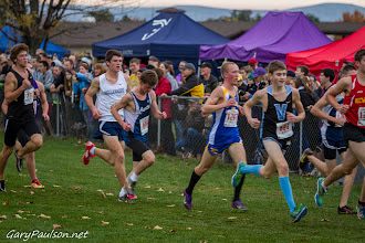 Photo: 4A Boys - Washington State Cross Country Championships   Prints: http://photos.garypaulson.net/p358376717/e4a5c6c18