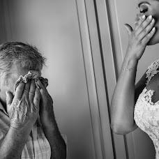 Wedding photographer Andrei Branea (branea). Photo of 02.09.2017