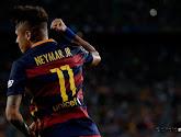 Pour Luis Enrique, Neymar est unique