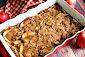 Caramel Apple Pecan Bars Recipe