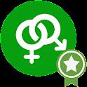MILF Hookup Dating Free App icon