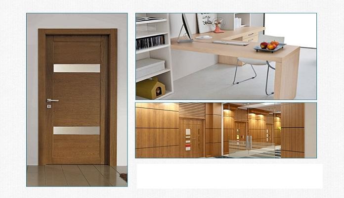 Application of veneer in furniture manufacturing - What is veneer?  Advantages and applications of wood Veneer - vat-lieu-grinding-content
