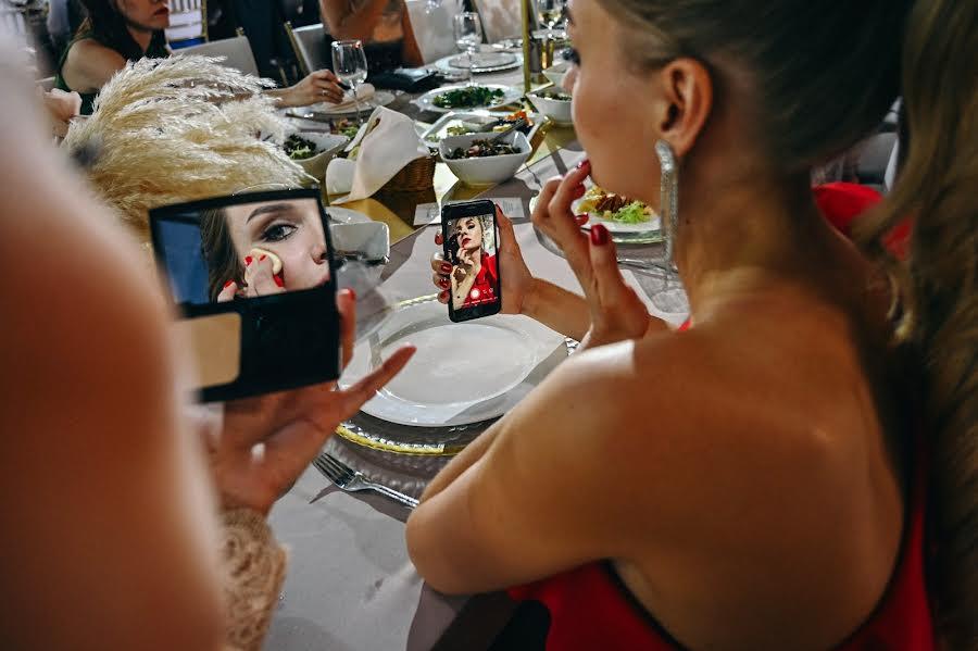 Wedding photographer Артем Виндриевский (vindrievsky). Photo of 25.08.2018