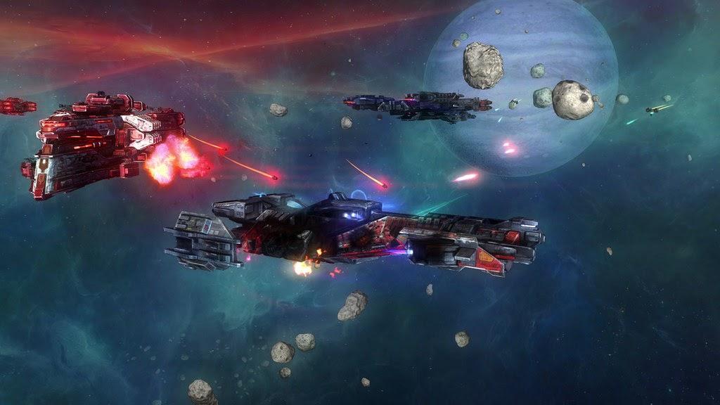 เกมฟรี PSN (Asia) ประจำเดือนกันยายน