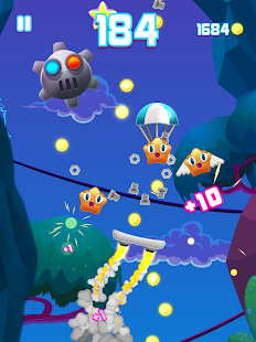 Wobblers- screenshot thumbnail