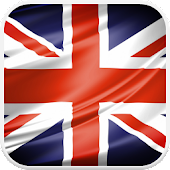 British Flag Live Wallpaper