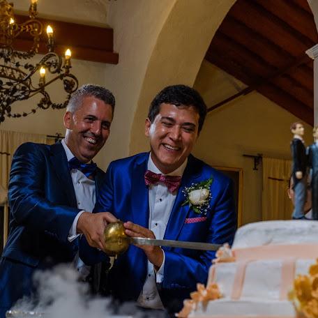 Fotógrafo de bodas Tino Gómez Romero (gmezromero). Foto del 26.10.2017