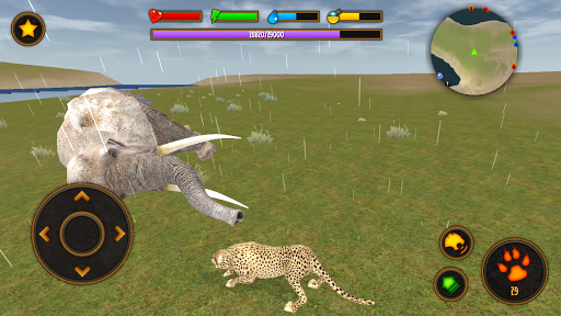 Clan of Cheetahs screenshot 23