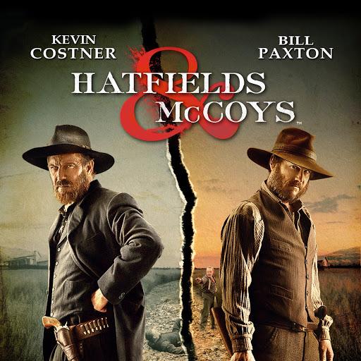 Hatfields Mccoys