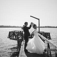 Wedding photographer Evgeniy Denisov (denev). Photo of 13.11.2014