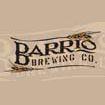 Logo for Barrio Brewing Company