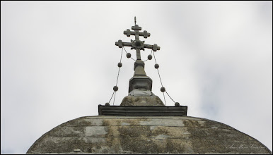 "Photo: Turda, Str. Sirenei, Nr.17 -  ""Biserica Dintre Români"", detaliu - 2019.09.24"