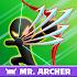 Mr Archer - Archeroo