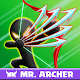 mr archer - archeroo