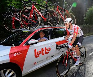De Buyst klopt andere Belg om ritzege in Denemarken, Guillaume Martin op het podium in Tour du Limousin